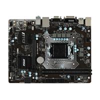 MSI B150M Pro-VD LGA 1151mATX Intel Motherboard