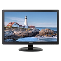 "Viewsonic VA2265SMH-S 22"" (Refurbished) LED Monitor w/ Built-In Speakers"
