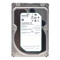 "Seagate 2TB 7,200RPM SATA III 6Gb/s 3.5"" Internal Hard Drive - ST2000NM0011-FR Factory Recertified"