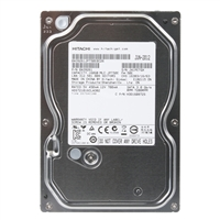 "Hitachi Deskstar 160GB 7,200 RPM SATA II 3Gb/s 3.5"" Internal Hard Drive (OEM) 0A39261"