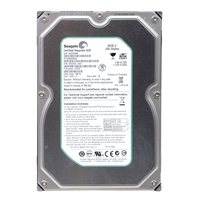 "Seagate 250GB IDE 7,200 RPM 3.5"" Internal Hard Drive ST3250820AV - Factory Recertified"