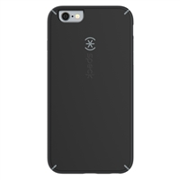 Speck Products MightyShell Case for iPhone 6 Plus - Black/Gray