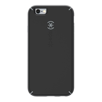 Speck Products MightyShell Case for iPhone 6 & 6S - Black/Gray