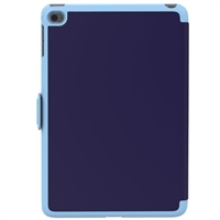 Speck Products StyleFolio Case for iPad mini 4 - Berry Black/Periwinkle Blue