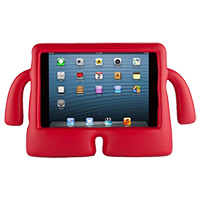 Speck Products iGuy Cover for iPad mini - Chili Pepper Red