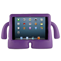 Speck Products iGuy Cover for iPad mini - Grape Purple
