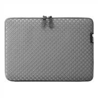 "booq Taipan Spacesuit 12 for Macbook 12"" - Gray"