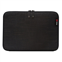 "booq Mamba Sleeve 12 for MacBook 12"" - Black"