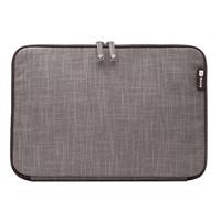 "booq Mamba Sleeve 12 for MacBook 12"" - Sand"