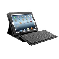 iHome Keyboard & Case for iPad