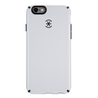 Speck Products CandyShell Case for iPhone 6 - White/Gray