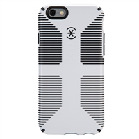 Speck Products CandyShell Grip Case for iPhone 6 - White/Black