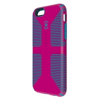 Speck Products CandyShell Grip Case for iPhone 6 - Pink/Blue