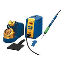 Hakko FX-951-66/P 75-200 Watt Soldering Station - Blue/Yellow