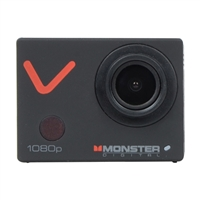 Monster Digital Villian 1080p Action Camera