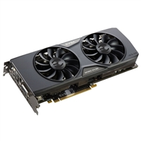 EVGA GeForce GTX 950 FTW 2GB GAMING Video Card w/ ACX 2.0 Cooling