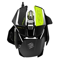 Mad Catz R.A.T. PRO X Ultimate Gaming Mouse Chassis for PC