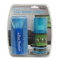 Vivitar Alcohol and Ammonia Free LCD Screen Cleaner Kit