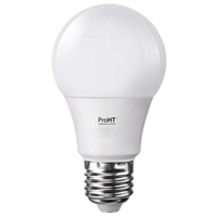 Inland A19 LED Non-Dimmable Replacement Bulb Soft White