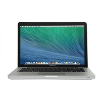 "Apple MacBook Pro MD101LL/A 13.3"" Laptop Computer Pre-Owned - Silver"