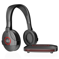 Sharper Image SHP921 Wireless Headphones