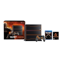 Sony Call of Duty Black Ops 3 Bundle (PS4)