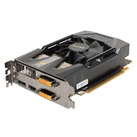Zotac GeForce GTX 560 Ti (Factory-Recertified) 1GB GDDR5 Video Card