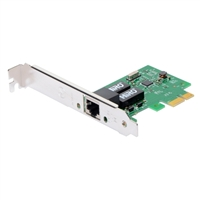 HiRO H50303 10/100/1000 Internal PCI Express Gigabit Ethernet Card