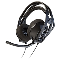 Plantronics RIG 500 Gaming Headset - Black