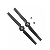 Yuneec Typhoon 4K and Typhoon G Black Propellers - 4 Pack