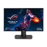 "ASUS PG279Q ROG SWIFT 27"" WQHD IPS G-SYNC Gaming Monitor"