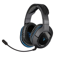 Turtle Beach Ear Force Stealth 500P Wireless Gaming Headset