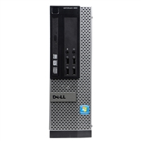 Dell OptiPlex 990 Desktop Computer Refurbished