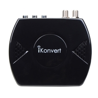 iKonvert MC-54 Digital Tv Converter Box