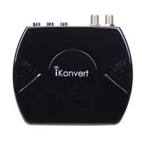 iKonvert MC-54 Digital Tv Converter Box