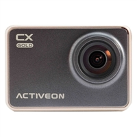 ACTIVEON CX Gold 16MP CMOS Sensor w/ Built-in WiFi