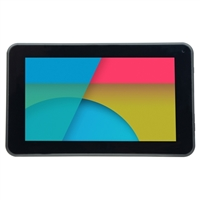 Azpen Innovation A742 Tablet - Black