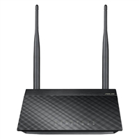 ASUS RT-N12_D1 Wireless N300 3-in-1 Router/Access Point/Extender - Factory Recertified