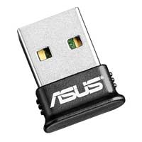ASUS USB-BT400 USB Adapter with Bluetooth - Factory Recertified
