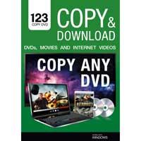 Avanquest 123 Copy DVD (PC)