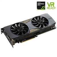 EVGA GeForce GTX 980 Ti FTW 6GB Video Card w/ ACX 2.0 Cooling