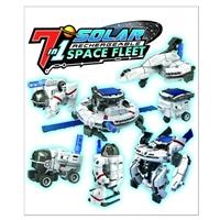OWI Robotics Solar Space Fleet Kit