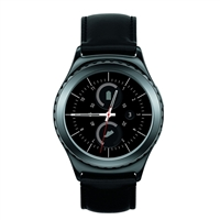 Samsung Gear S2 Bluetooth Smart Watch - Classic
