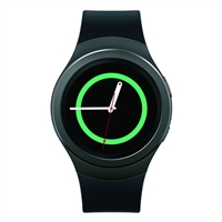 Samsung Gear S2 Bluetooth Smart Watch - Black
