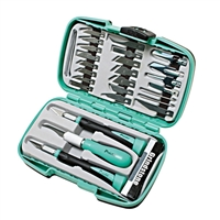 Eclipse Enterprise Deluxe Hobby Knife Set - 30 Piece