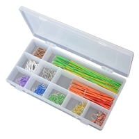 Eclipse Enterprise Breadboard Accessories Kit - Large