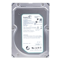 "Seagate Barracuda XT 3TB 7,200 RPM SATA III 6Gb/s 3.5"" Internal Hard Drive Factory Recertified - ST33000651AS"