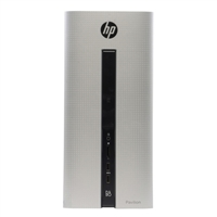 HP Pavilion 550-110 Desktop Computer Refurbished