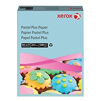 Xerox Pastel Plus Paper Blue