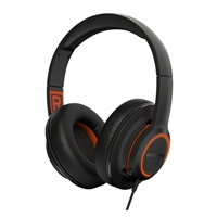 SteelSeries Siberia 150 Gaming Headset - Black/RGB Illuminated